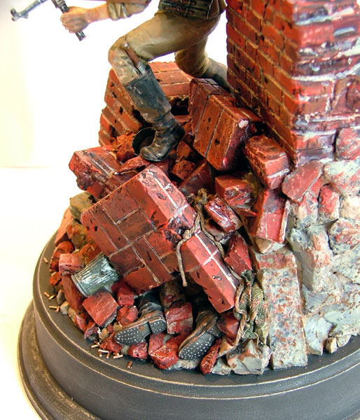 Dioramas and Vignettes: The Fortress, photo #6