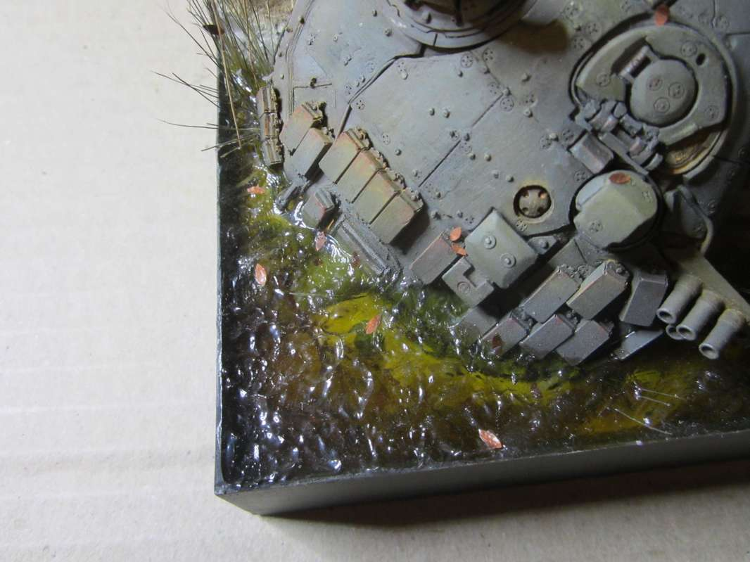 Dioramas and Vignettes: Everybody ought to do his own thing, photo #11