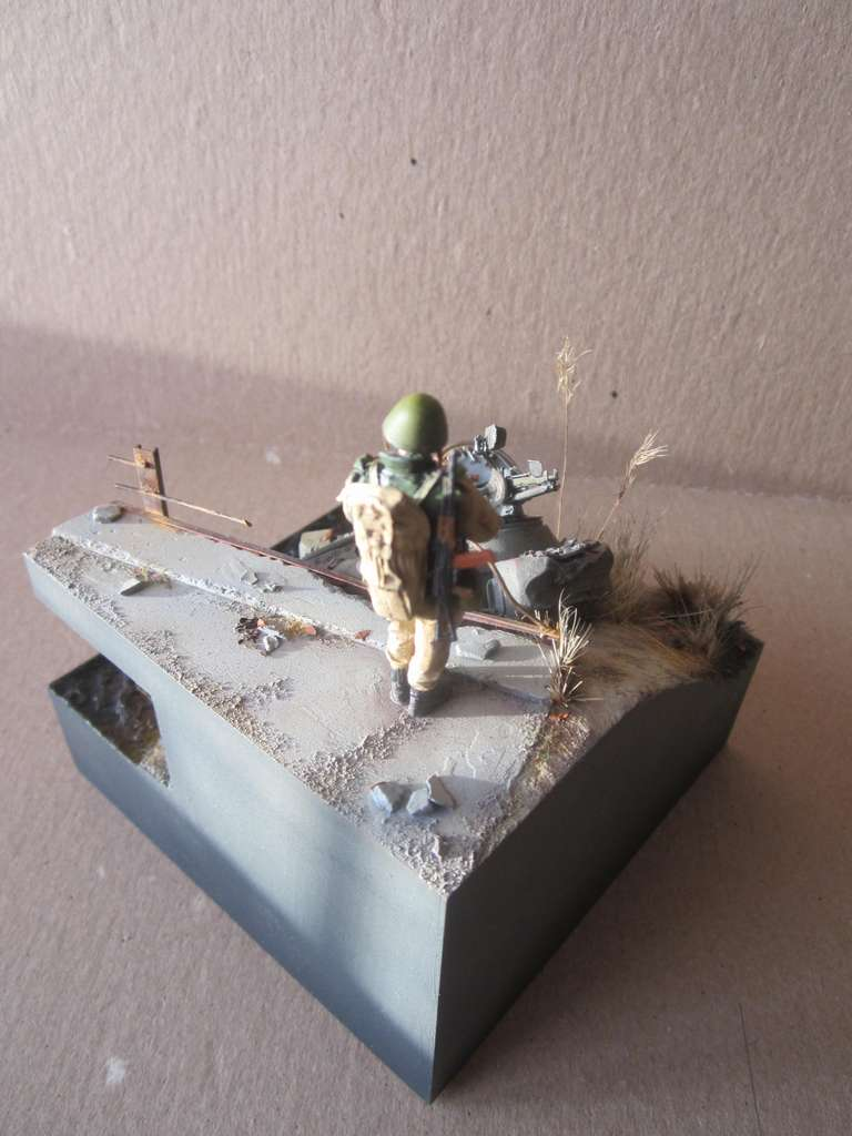 Dioramas and Vignettes: Everybody ought to do his own thing, photo #2