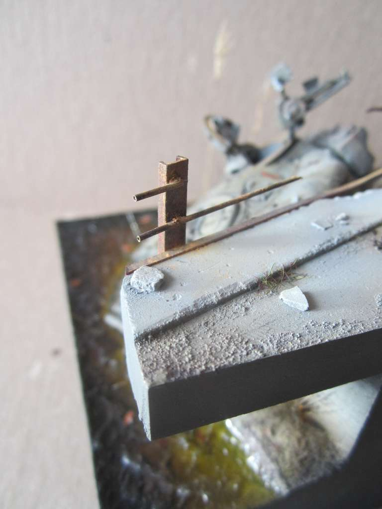 Dioramas and Vignettes: Everybody ought to do his own thing, photo #3
