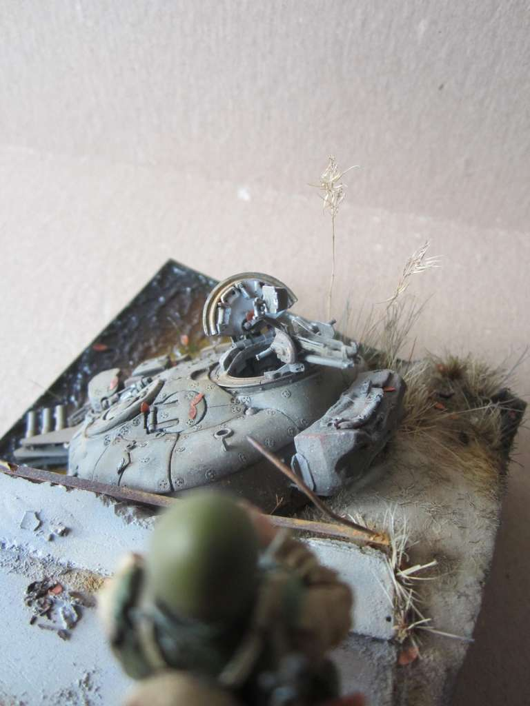 Dioramas and Vignettes: Everybody ought to do his own thing, photo #4