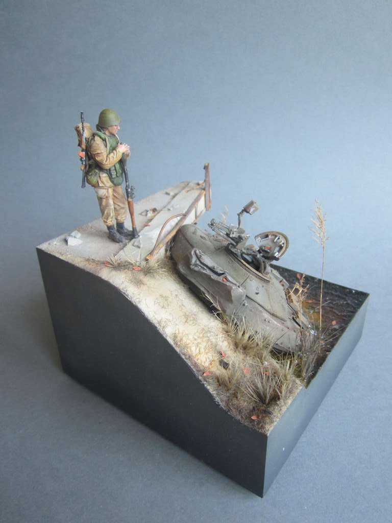 Dioramas and Vignettes: Everybody ought to do his own thing, photo #7
