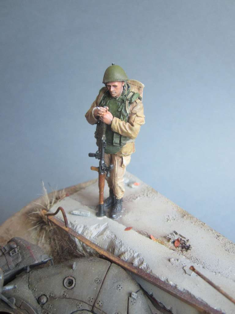 Dioramas and Vignettes: Everybody ought to do his own thing, photo #8