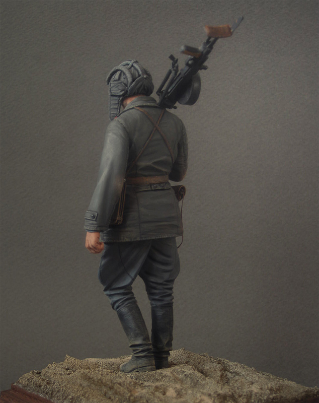 Figures: First day of the War, photo #7