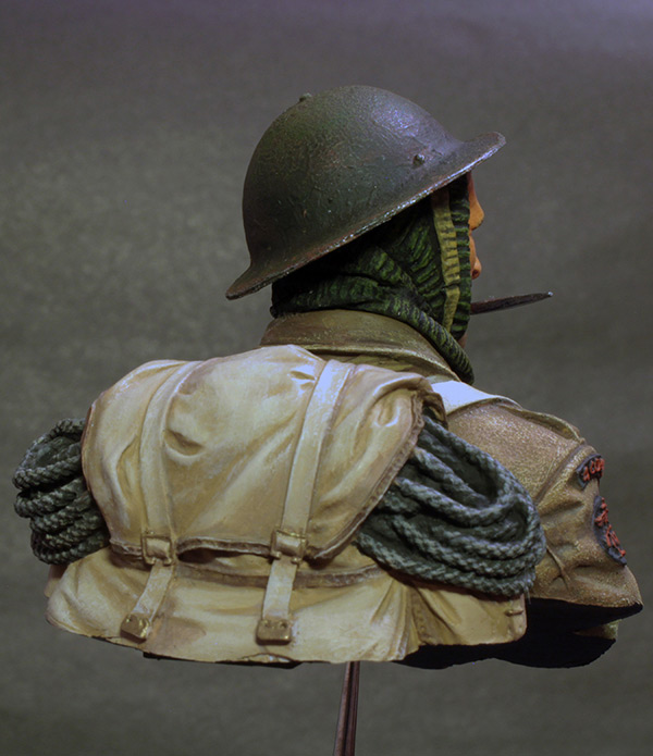 Figures: British commando, photo #3