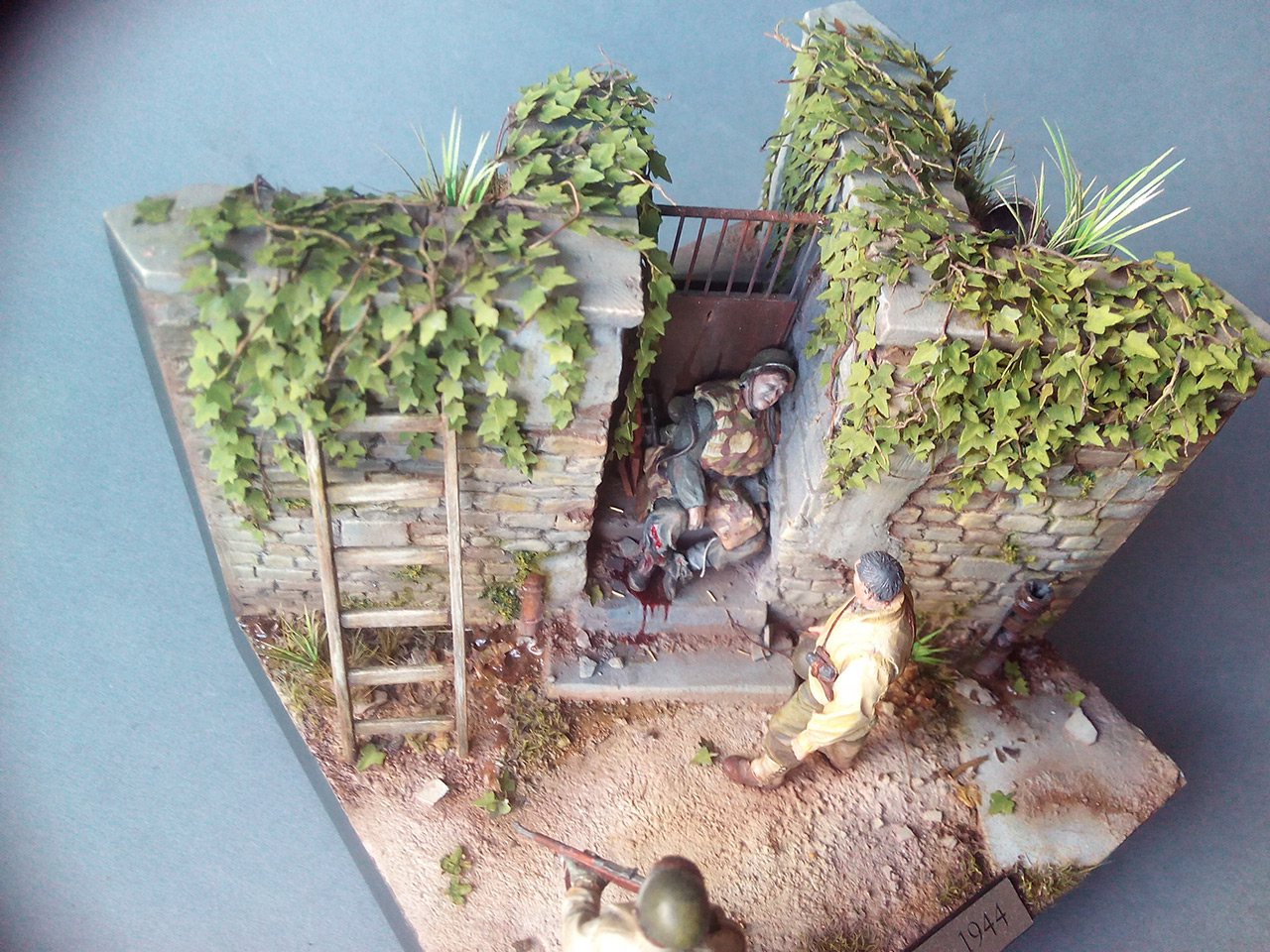 Dioramas and Vignettes: Normandy, 1944, photo #6