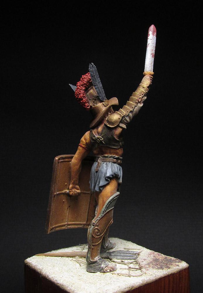 Figures: Gladiator, photo #3