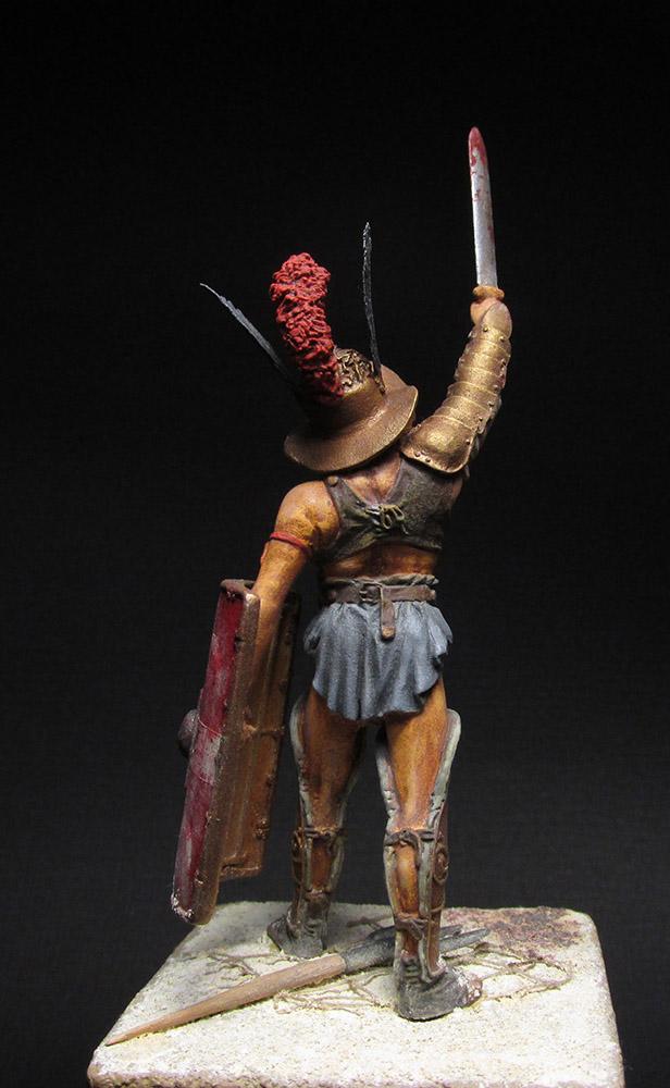 Figures: Gladiator, photo #4
