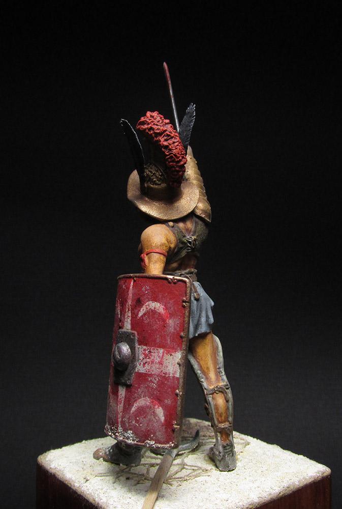Figures: Gladiator, photo #5