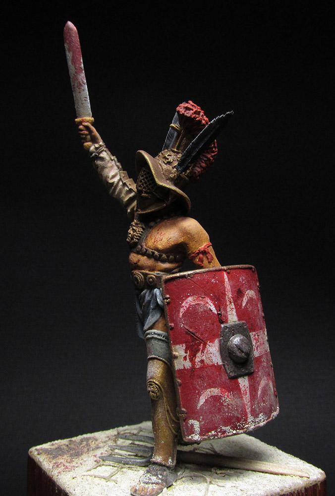 Figures: Gladiator, photo #6