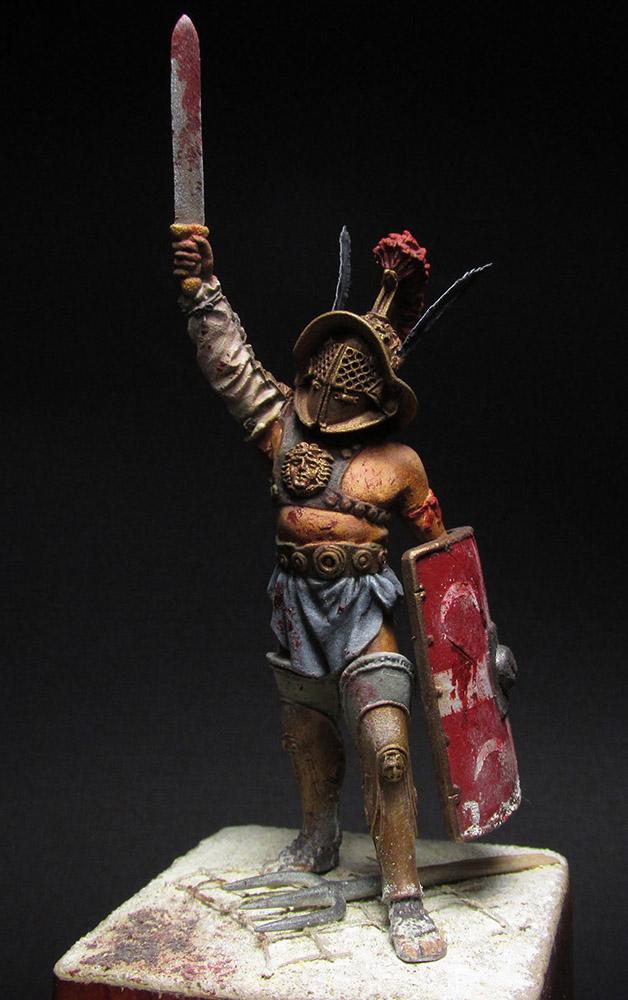 Figures: Gladiator, photo #7