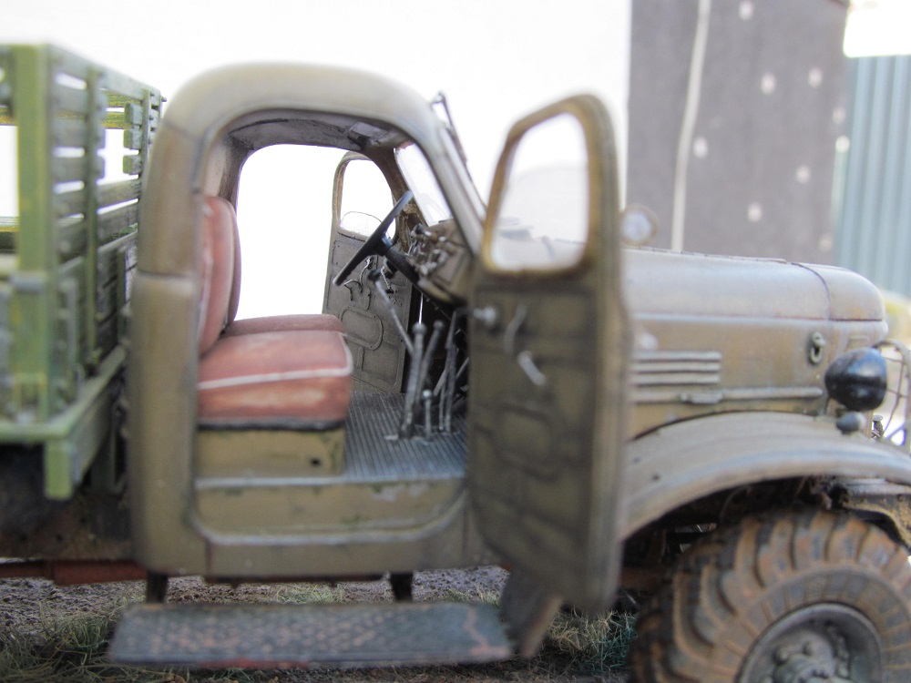 Dioramas and Vignettes: Two Zachars, photo #14