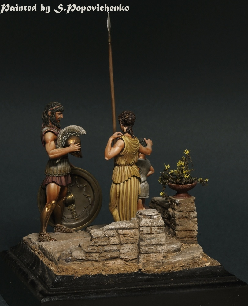 Dioramas and Vignettes: The Son, photo #5