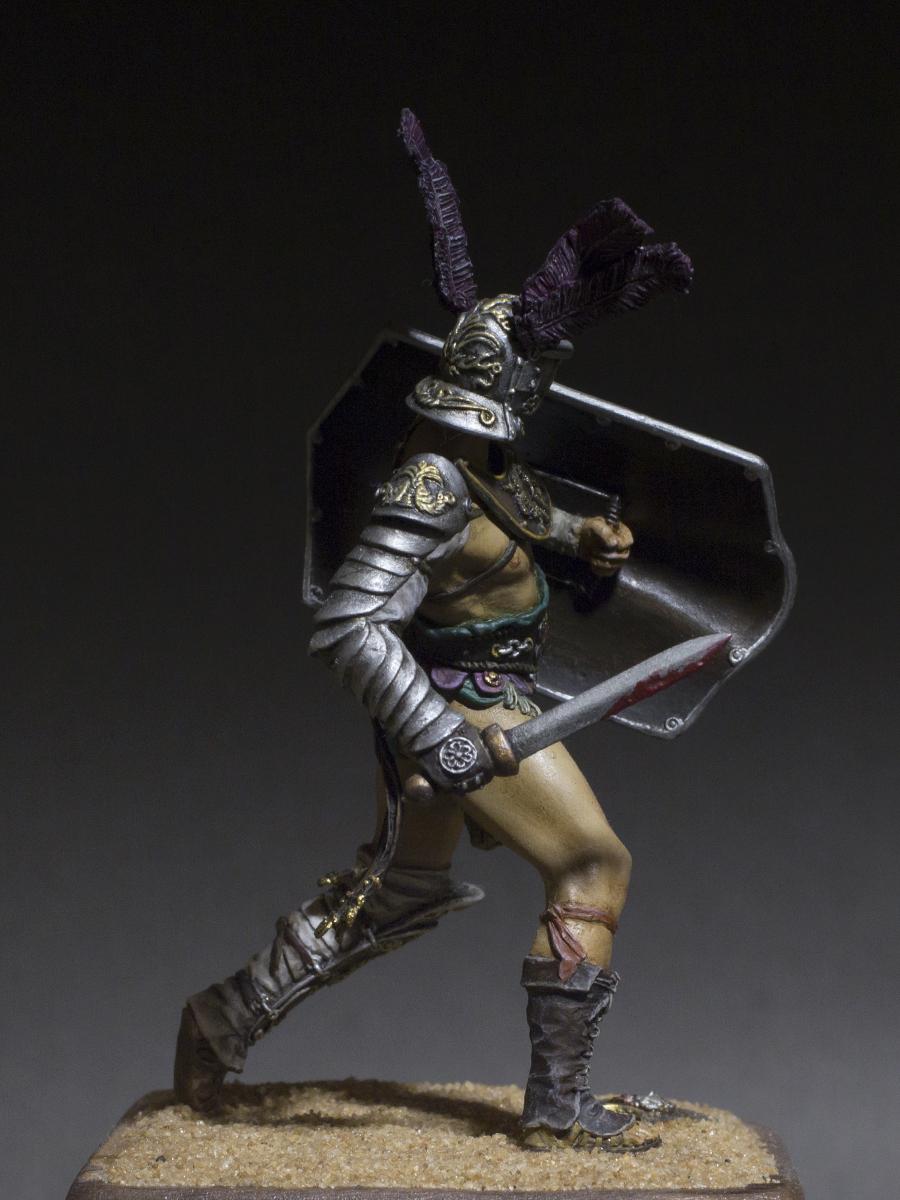 Figures: Provocator, photo #4