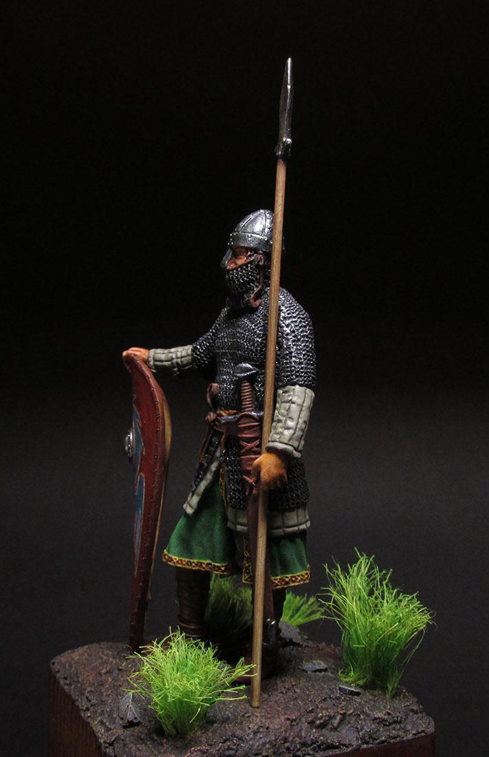 Figures: Normandian knight, photo #11