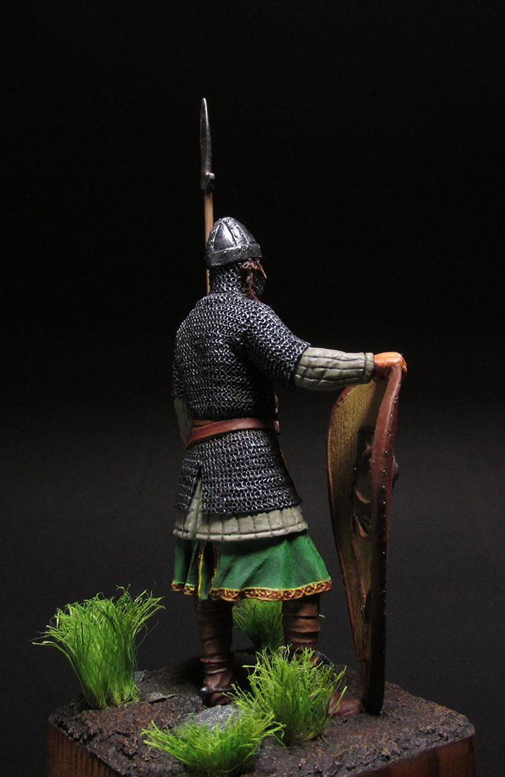Figures: Normandian knight, photo #5