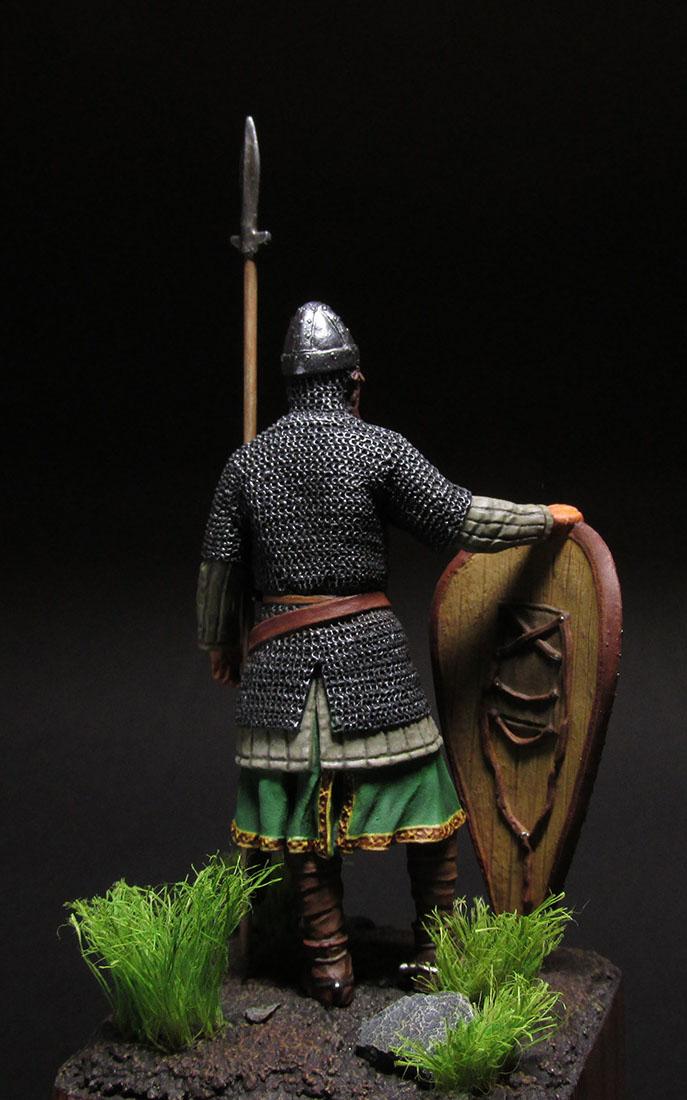 Figures: Normandian knight, photo #6