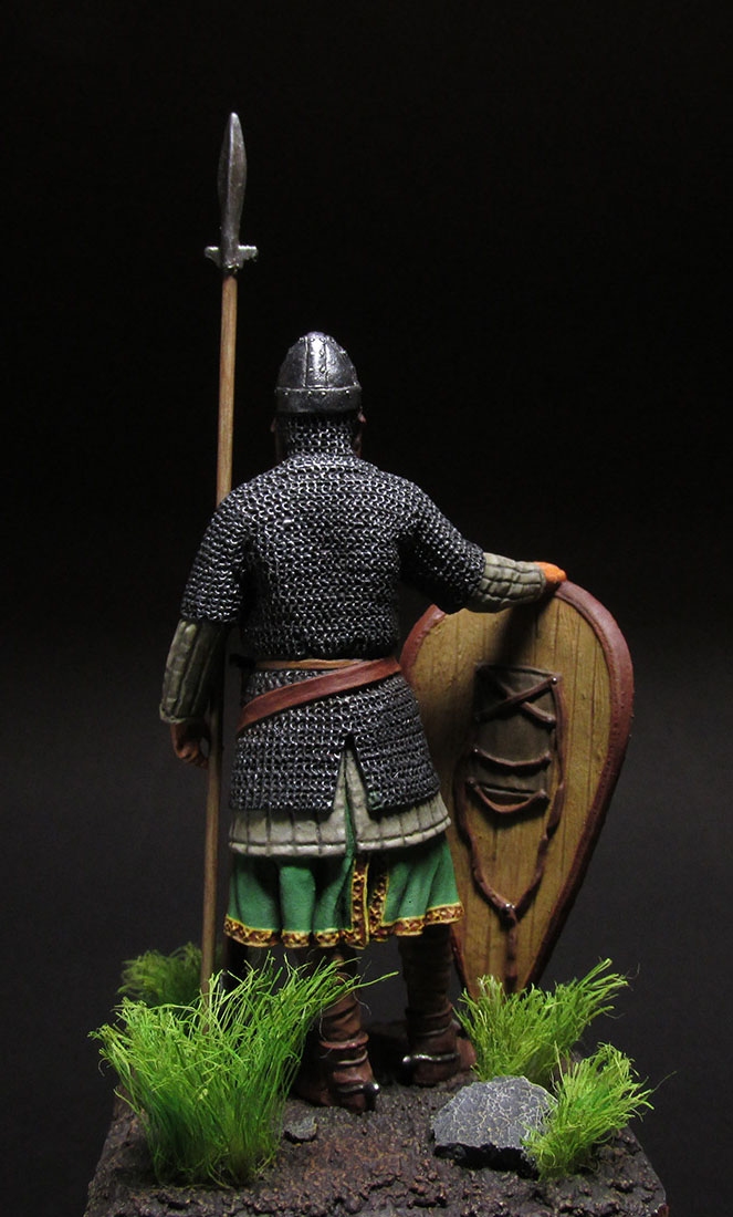 Figures: Normandian knight, photo #7