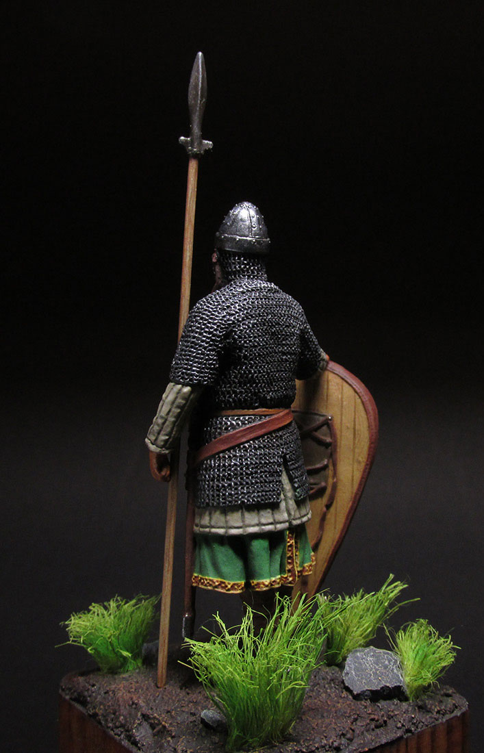 Figures: Normandian knight, photo #8