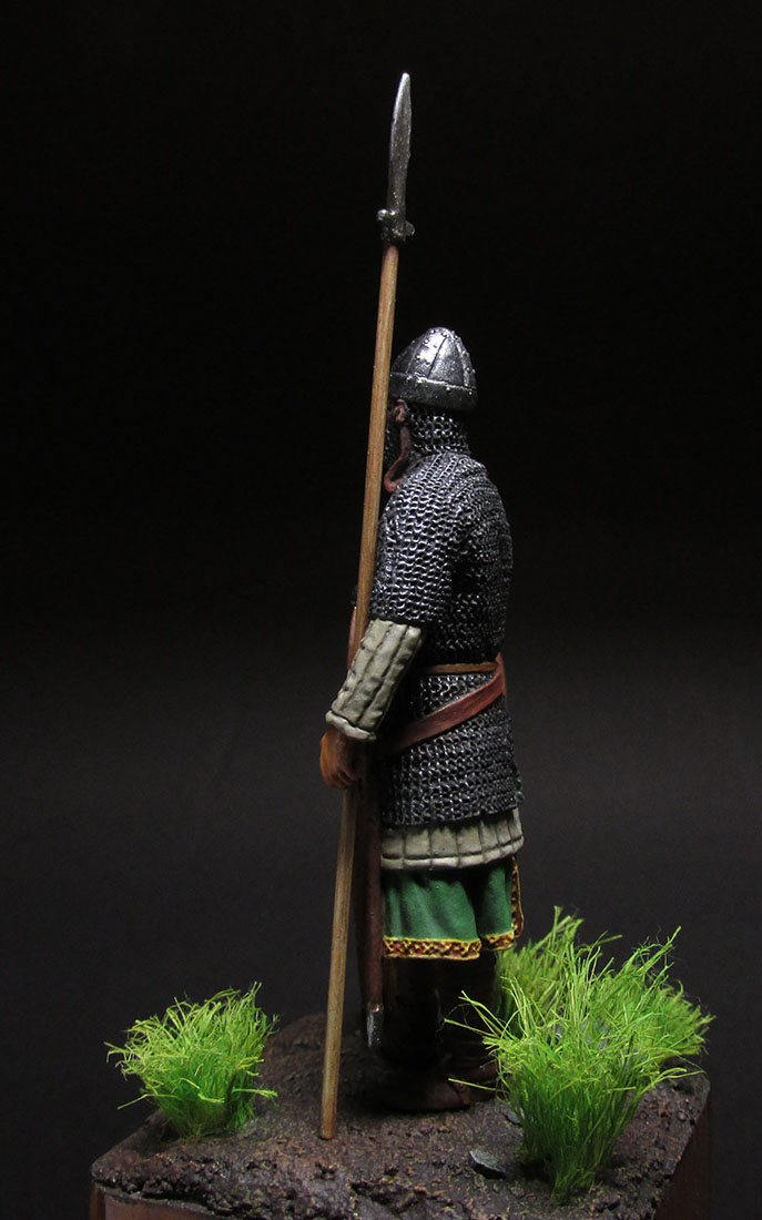 Figures: Normandian knight, photo #9