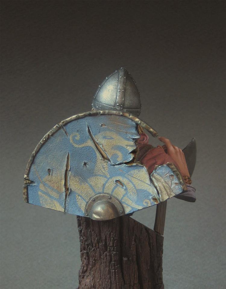 Figures: Viking, 905 A.D., photo #6