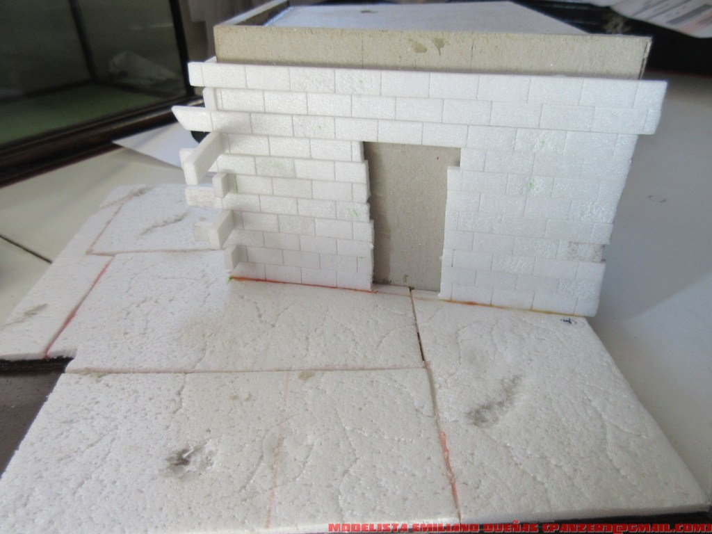 Dioramas and Vignettes: The dirtiest corner of NY, photo #43