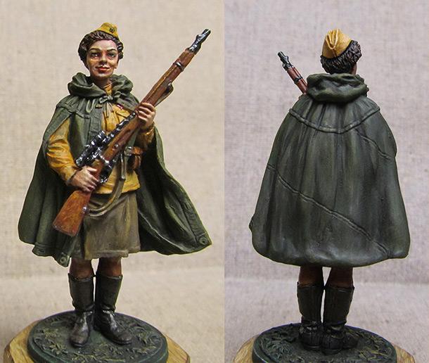Figures: Natalia Kovshova