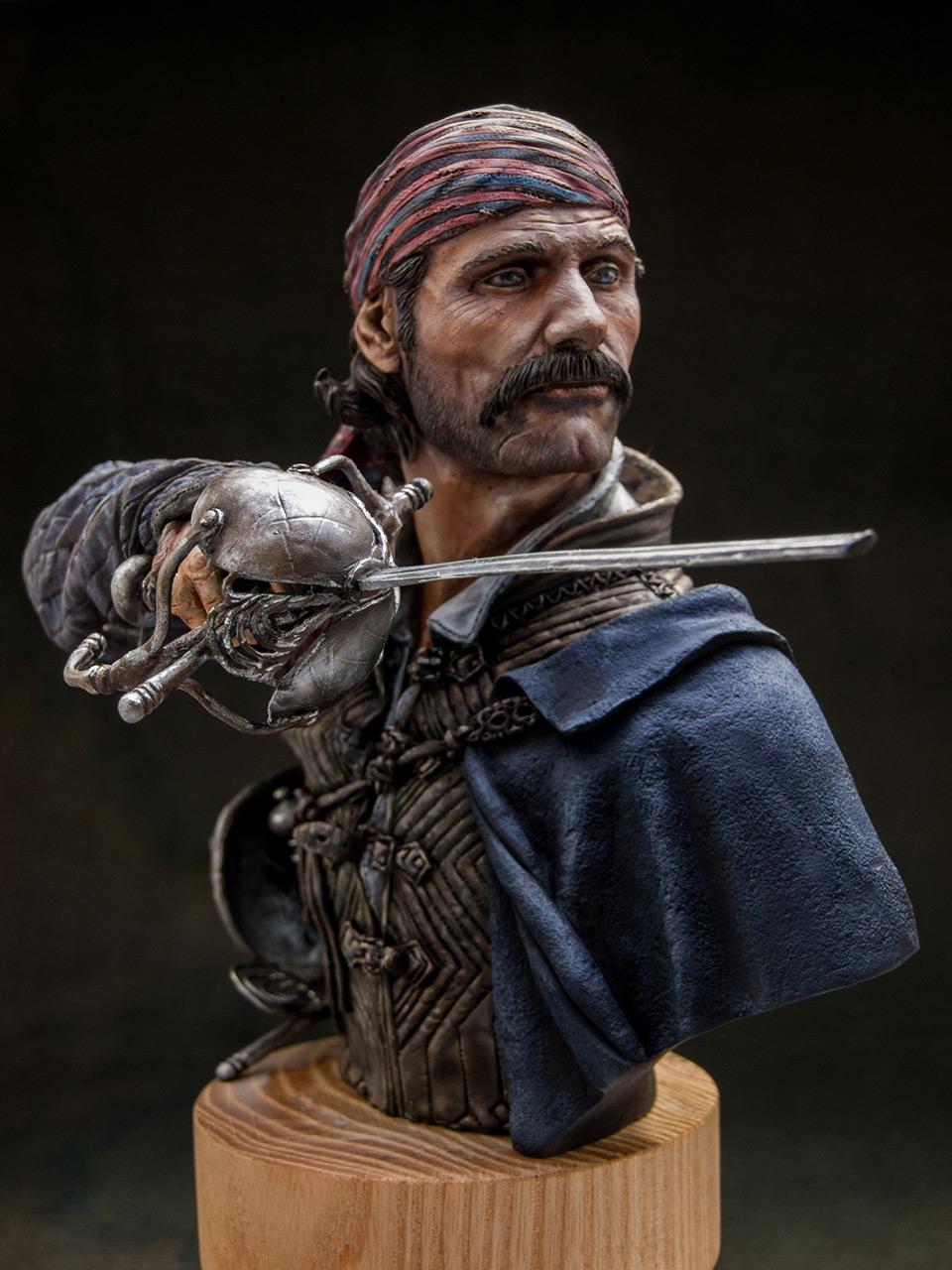 Figures: Diego Alatriste, photo #5