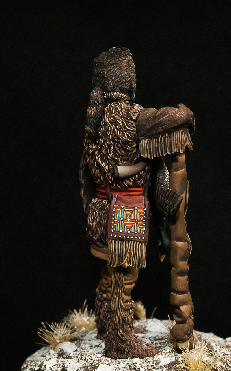 Figures: Trapper, photo #7