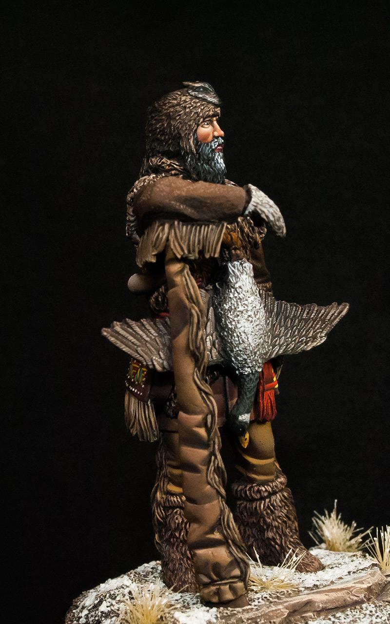 Figures: Trapper, photo #9