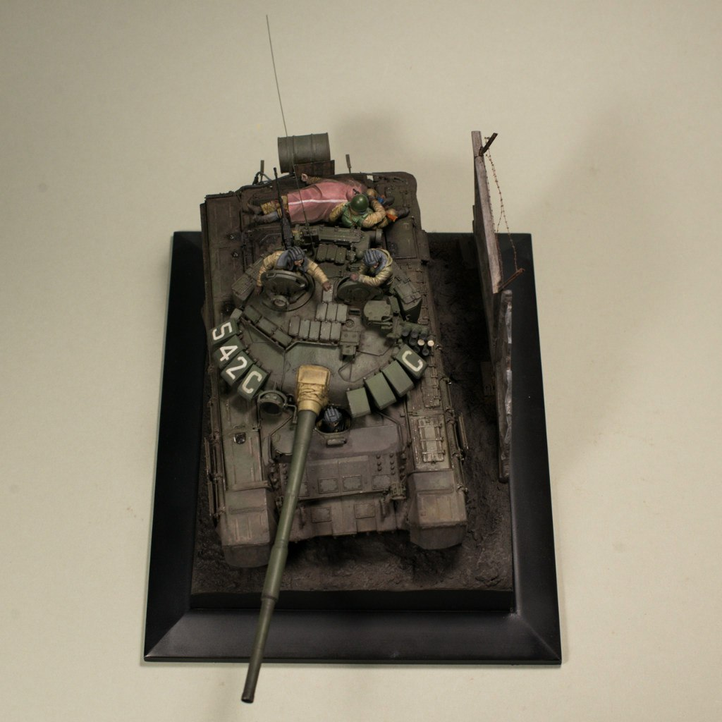 Dioramas and Vignettes: From hell to hell, photo #9