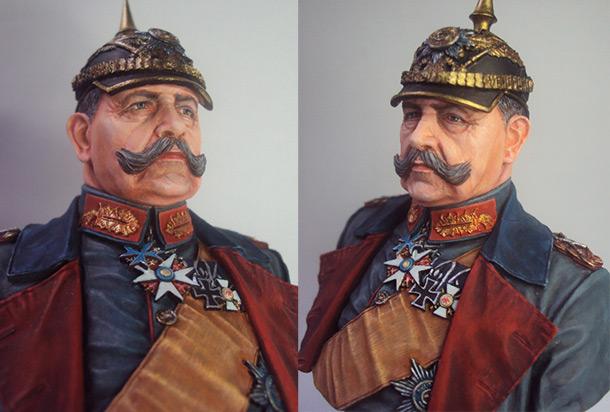 Figures: Paul von Hindenburg