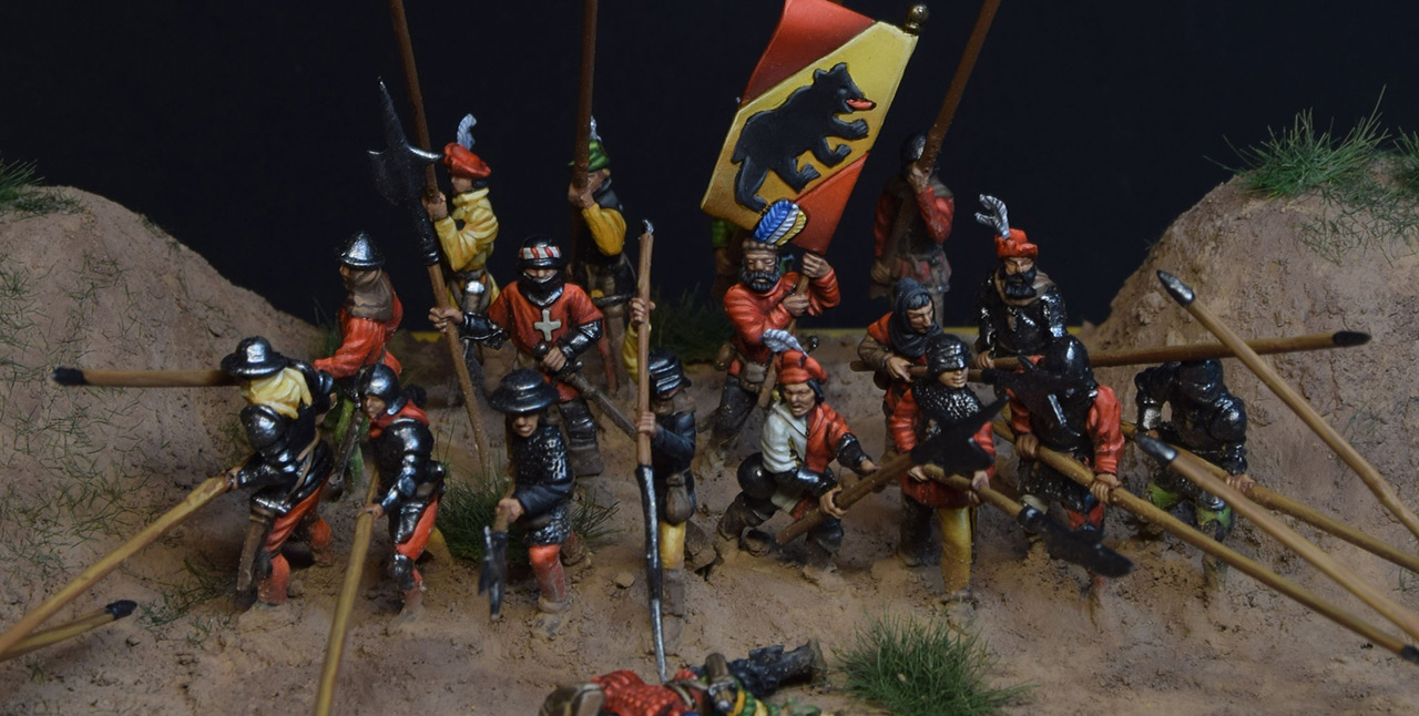 Dioramas and Vignettes: The Bad War, photo #1