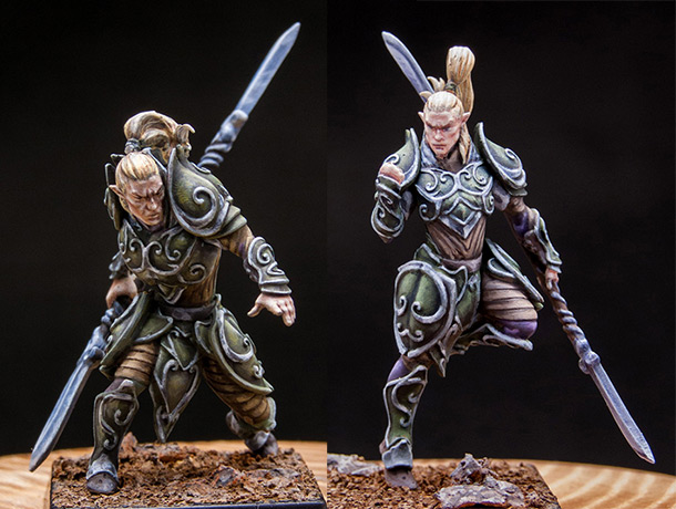 Miscellaneous: Elves of Silver Guard