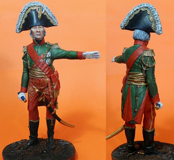 Figures: Marshal Jean-Baptiste Bessieres