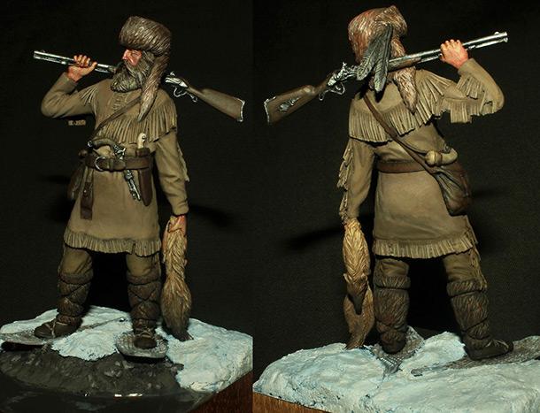 Figures: Trapper