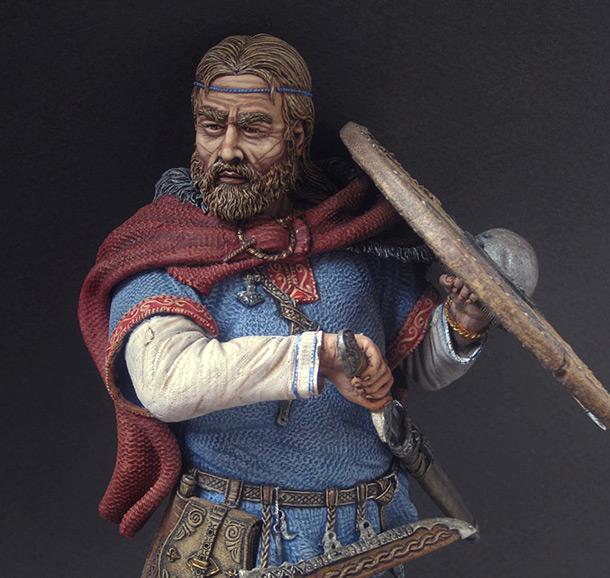 Figures: Viking