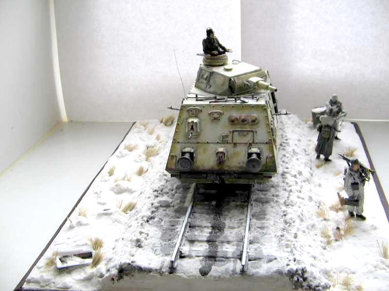 Dioramas and Vignettes: Just One Hour for All..., photo #2