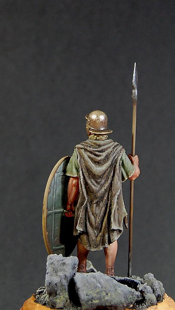 Figures: Roman auxiliary, photo #2