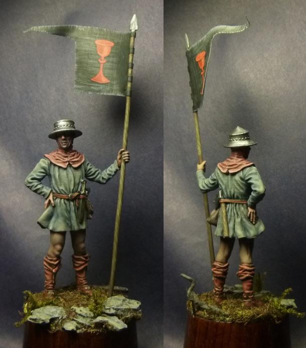 Figures: Hussite, 1419-1434