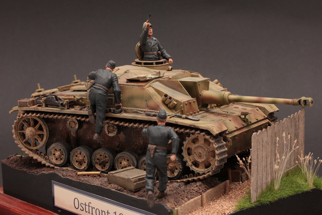 Dioramas and Vignettes: Eastern Front, 1944, photo #3