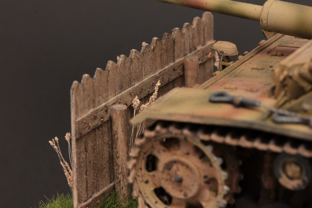 Dioramas and Vignettes: Eastern Front, 1944, photo #4