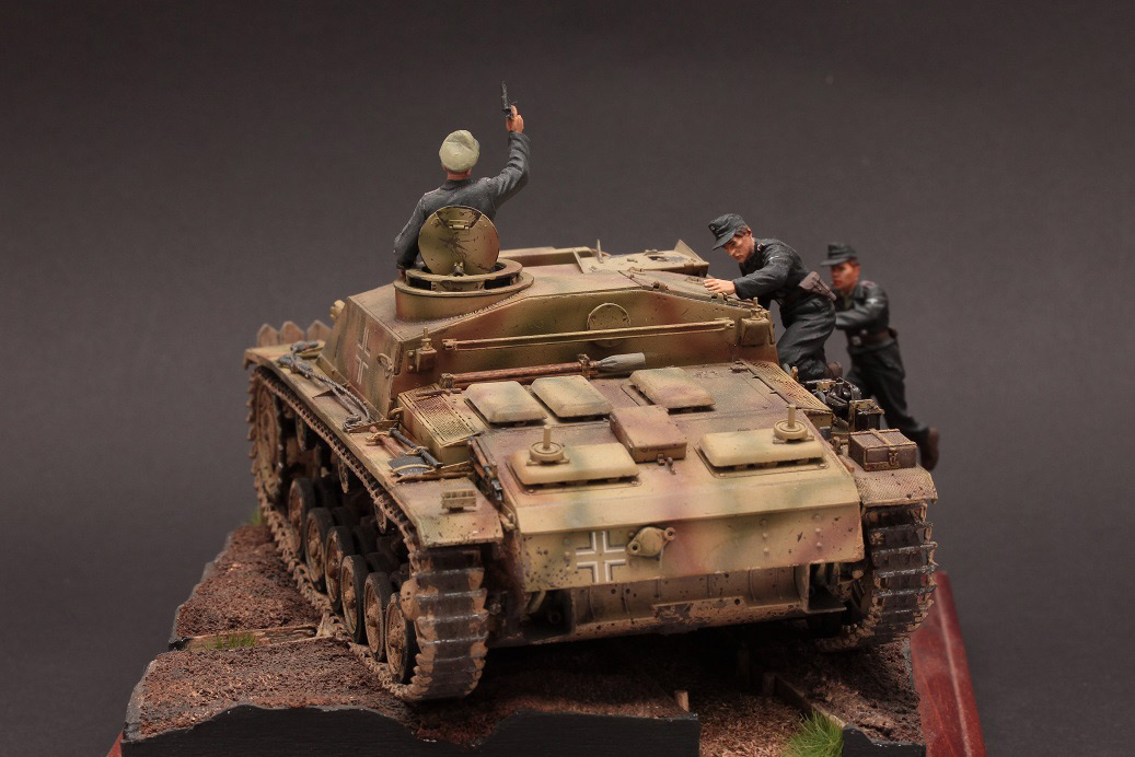Dioramas and Vignettes: Eastern Front, 1944, photo #7