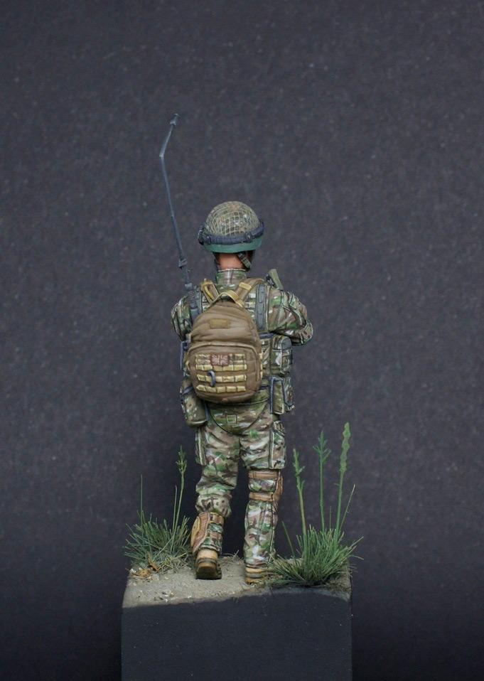 Figures: Royal Marines, photo #5