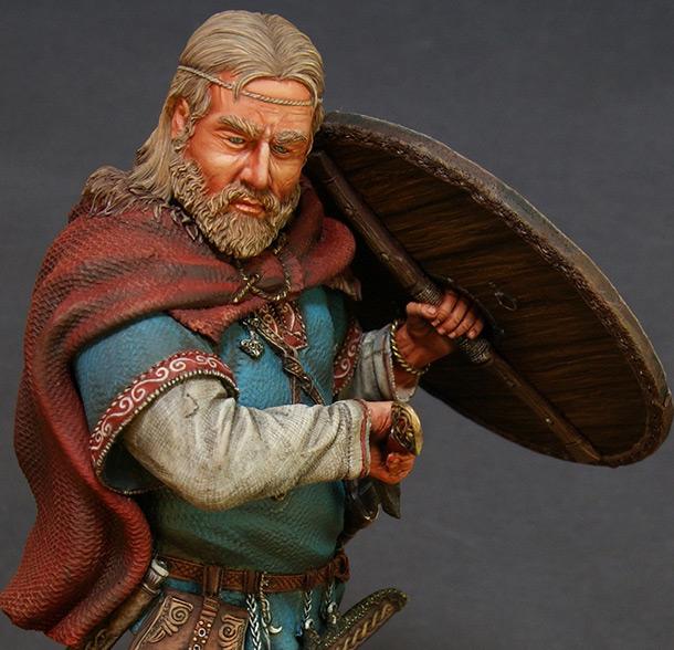 Figures: Høvding