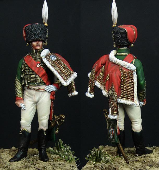 Figures: Eugene de Beauharnais