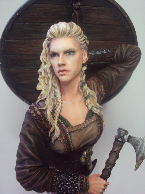 Figures: Lagertha, photo #8