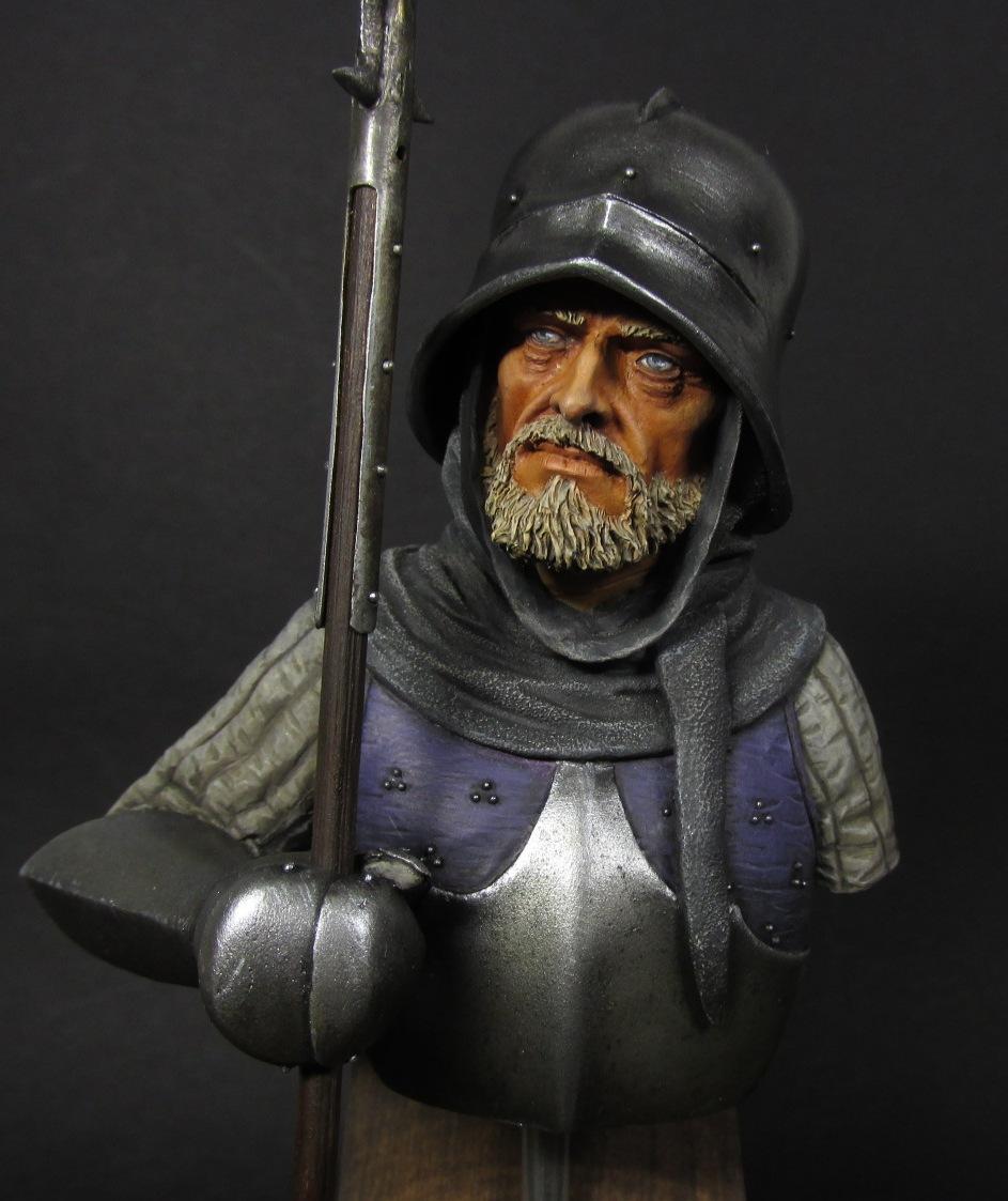 Figures: Veteran, photo #1