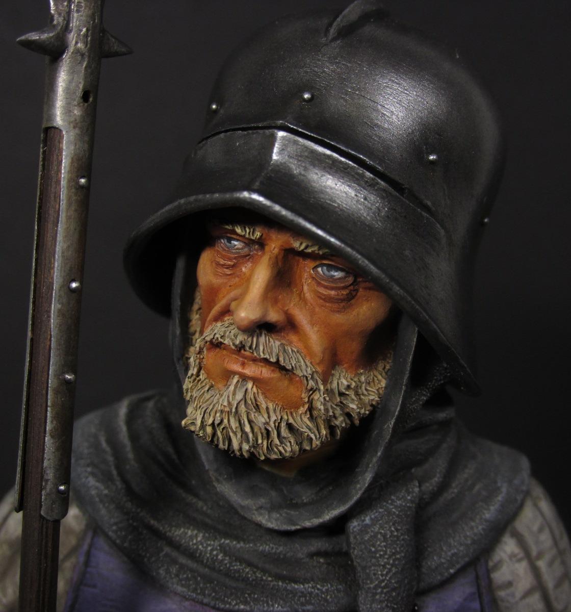 Figures: Veteran, photo #14