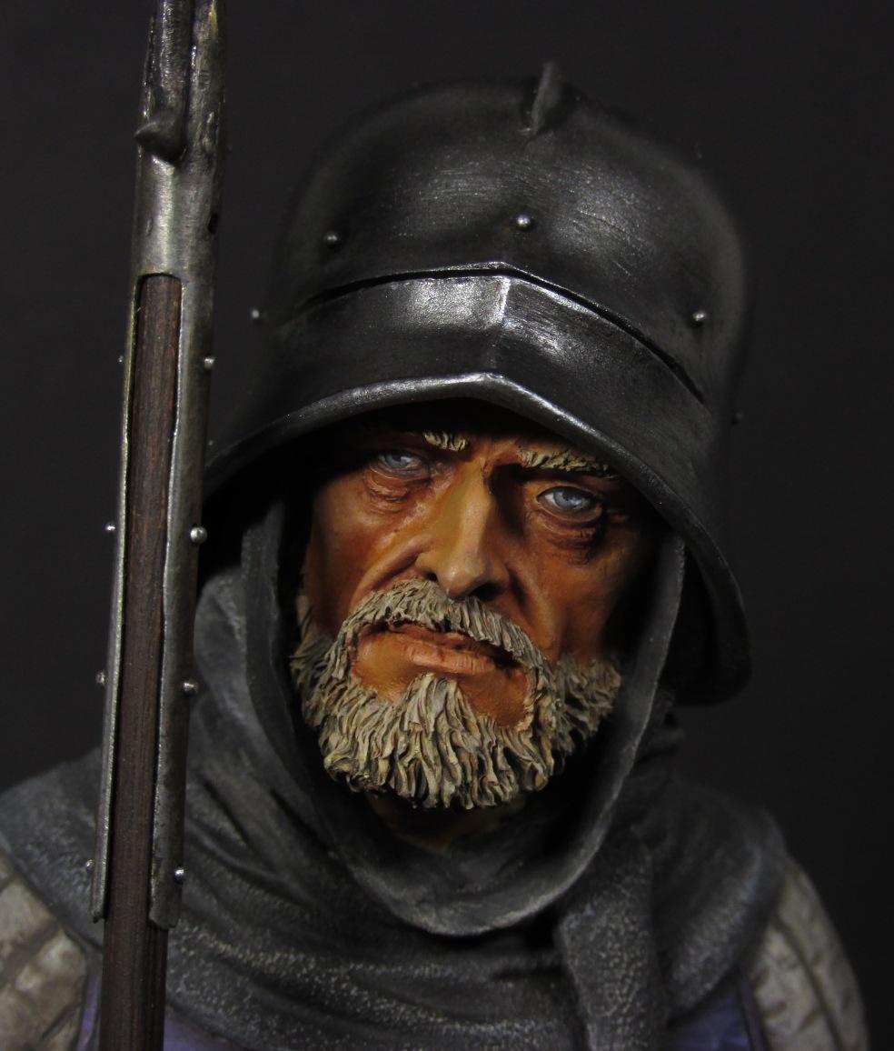 Figures: Veteran, photo #15